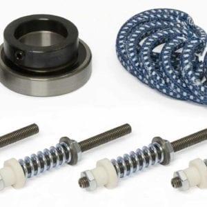 Airlock Spare Parts
