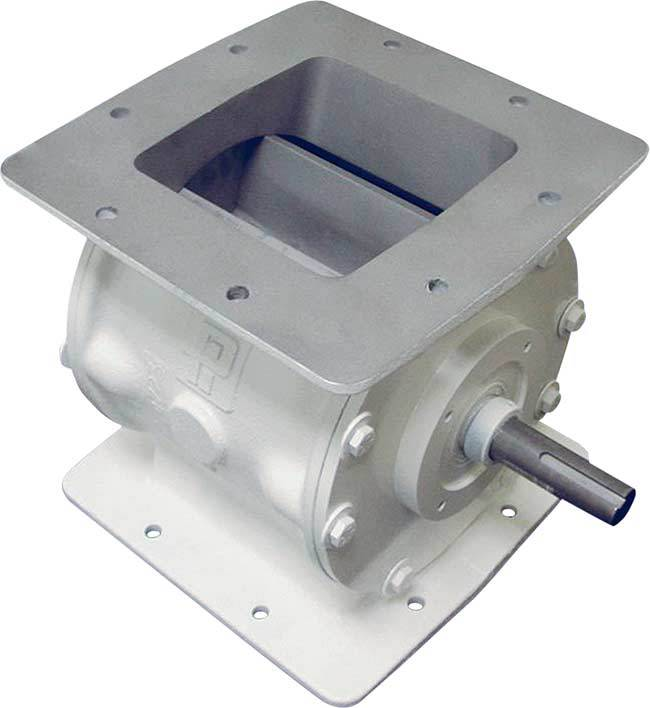 Dust Collector Series Rotary Airlock Valve
