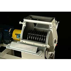 Prater Full Screen Hammer Mill